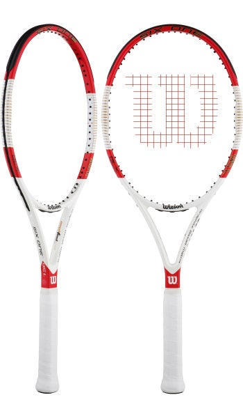 Wilson Six.One 95L Racquet