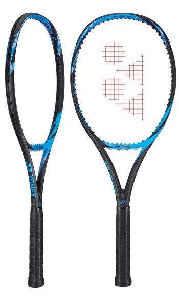 1cc1134df Product image of Yonex EZONE 98 (305g) Blue Racquets