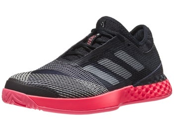 buy online 15e5c 8b42e Product image of adidas adizero Ubersonic 3 BlackRed Mens Shoes