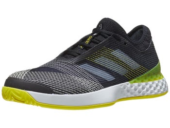 uk availability b705f 5c651 Product image of adidas adizero Ubersonic 3 BkYellow Mens Shoes