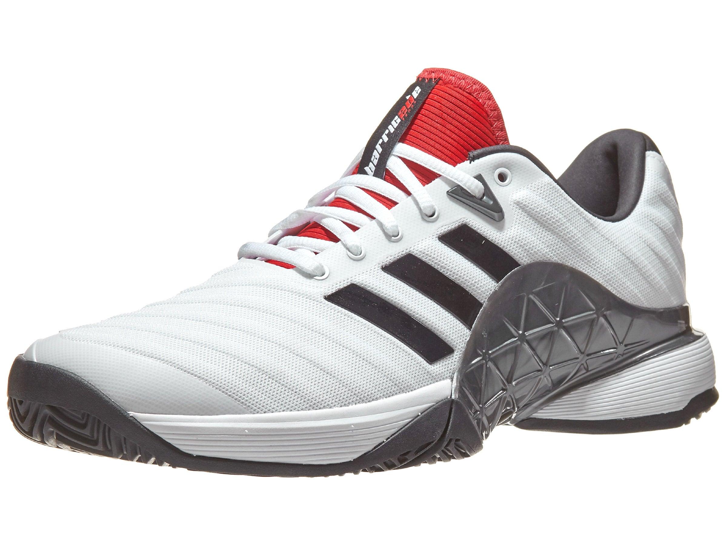The Best Pickleball Shoes for Men: adidas Barricade 2018 tennis shoe