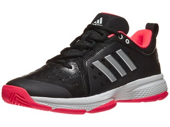 dcf6db649a21 Product image of adidas Barricade Classic Bounce Bk Sil Rd Men s Shoes