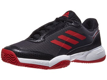 1ee5b829a Product image of adidas Barricade Club XJ Bk Rd Wh Junior Shoes