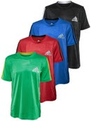 adidas Boy's Fall Embossed Crew