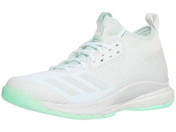 Product image of adidas Crazyflight X3 Women s Mid Shoes - White Mint b376371ef