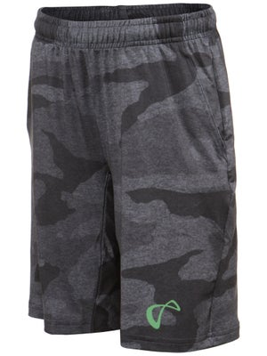 Athletic DNA Boy's Black Ops Brush Short
