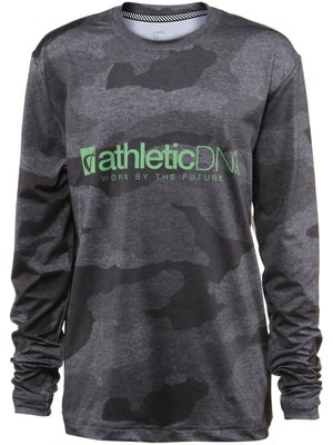 Athletic DNA Boy's Black Ops Long Sleeve