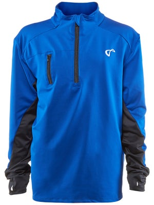 Athletic DNA Boy's Holiday Victory Half Zip