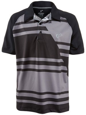 Athletic DNA Boy's Holiday Victory Polo