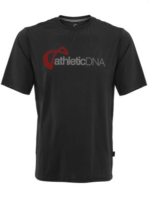 Athletic DNA Boy's Spring Performance Logo Top