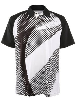 Athletic DNA Boy's Spring Victory Print Polo