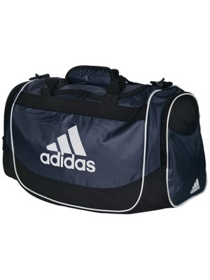 adidas Defender Duffel Bag Small Navy