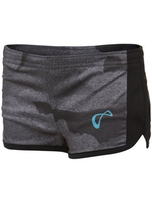 Athletic DNA Girl's Black Ops Short