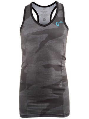 Athletic DNA Girl's Black Ops Tank