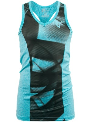 Athletic DNA Girl's Fall Action Tank