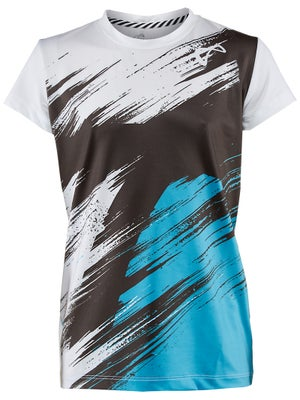 Athletic DNA Girl's Fall Tampa Top
