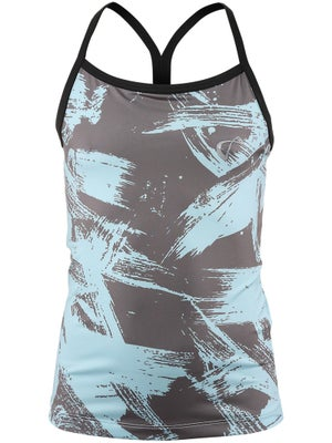 Athletic DNA Girl's Spring Chaos Spirit Tank