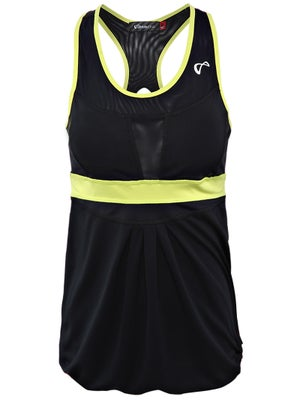 Athletic DNA Girl's Summer Swift Tournament Tank