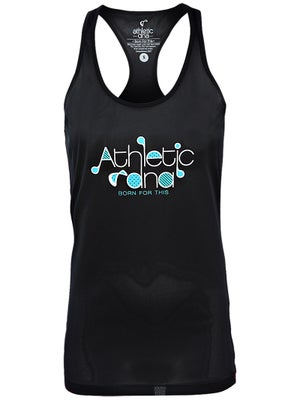 Athletic DNA Girl's Summer Mystique Tank