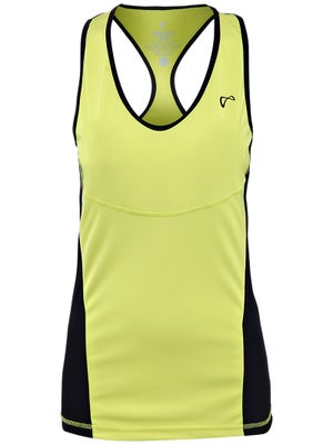 Athletic DNA Girl's Summer Rebel Racer Tank