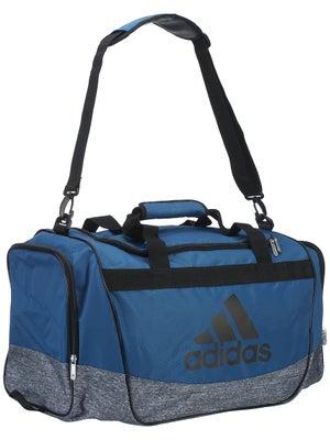 Product image of adidas Defender II Duffel Bag Blue 8c6a8f794d76e