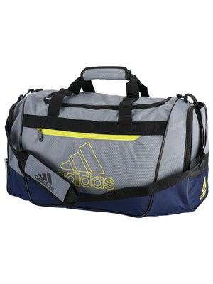 a65d4f31ff Product image of adidas Defender III Medium Duffel Bag Grey