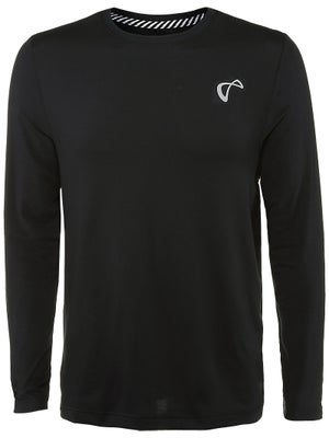 Athletic DNA Men's Core Performance LS Top