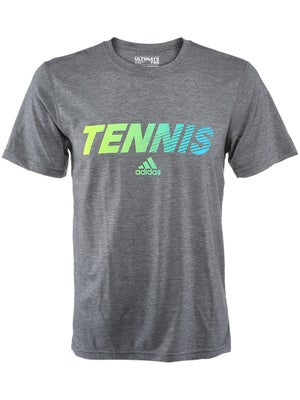 adidas Men's Spring Smash T-Shirt