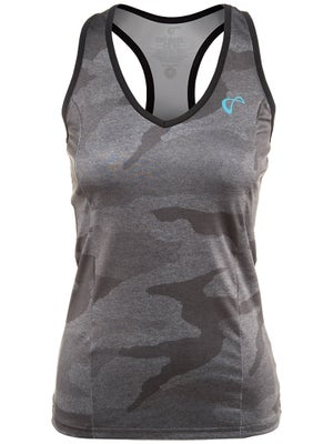 Athletic DNA Women's Black Ops Tank