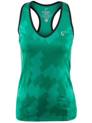 Athletic DNA Women's Holiday Action Tank