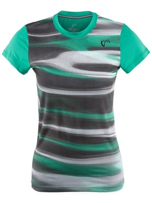 Athletic DNA Women's Holiday Tampa Top