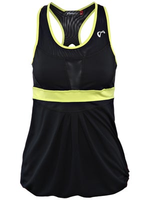 Athletic DNA Women's Summer Swift Tournament Tank