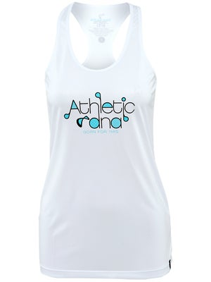 Athletic DNA Women's Summer Mystique Tank