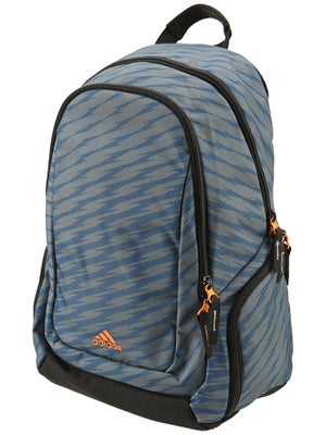adidas Elevate Backpack Shockwave Grey/Blue