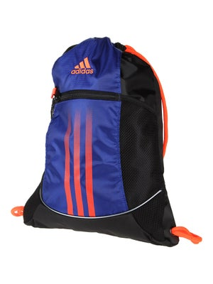 adidas Fall Alliance Sport Sackpack Bag Blue