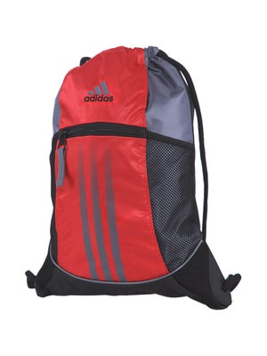 adidas Fall Alliance Sport Sackpack Bag Orange