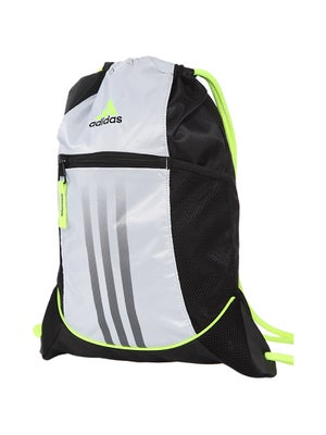 adidas Fall Alliance Sport Sackpack Bag White