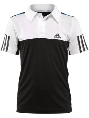 adidas Fall Boy's Response Traditional Polo