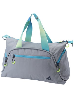 adidas Fearless Club Bag Grey