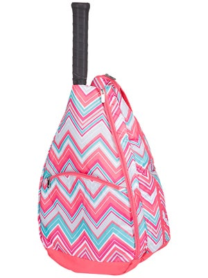 All For Color Backpack Sunset Chevron