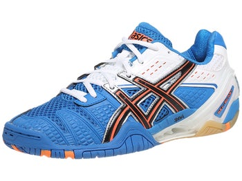 ASICS Gel-Blast 5 Men's Shoes Royal/Black/White