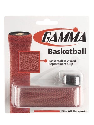 Gamma Basketball Grip