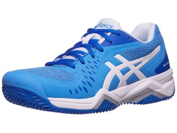 huge selection of 5e0fb f85a5 Product image of Asics Gel Challenger 12 Clay Blue White Women s Shoes