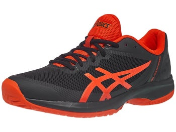 160966671226 Product image of Asics Gel Court Speed Black Red Men s Shoes