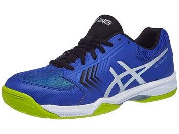 Product image of Asics Gel Dedicate 5 Blue Yellow Men s Shoes 705b0ca7d0e