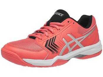 ada31c3c31e Product image of Asics Gel Dedicate 5 Pink Black Women s Shoes