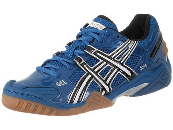 ASICS Gel Domain 2 Men's Shoes Blu/Blk/Wh