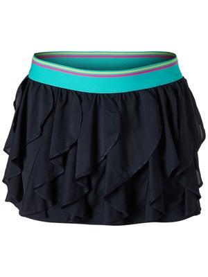 fe1f17a10617 adidas Girl's Fall Frilly Skirt