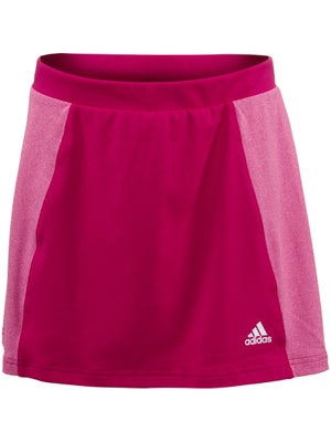 adidas Girl's Fall Sequential Core Skort