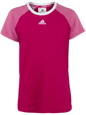 adidas Girl's Fall Sequentials Core Top